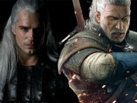The Witcher: Πρώτη ματιά στον Henry Cavill ως Geralt of Rivia! (βίντεο)